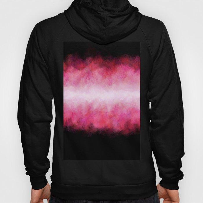 Pink Supernova Hoody
