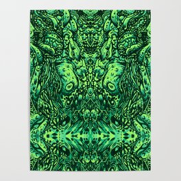 Green Hell Poster