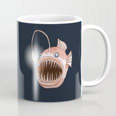 Anglerfish Mug