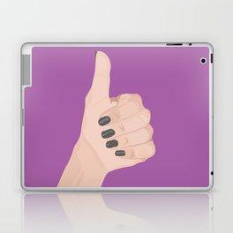 You Did Good, Son Laptop & iPad Skin