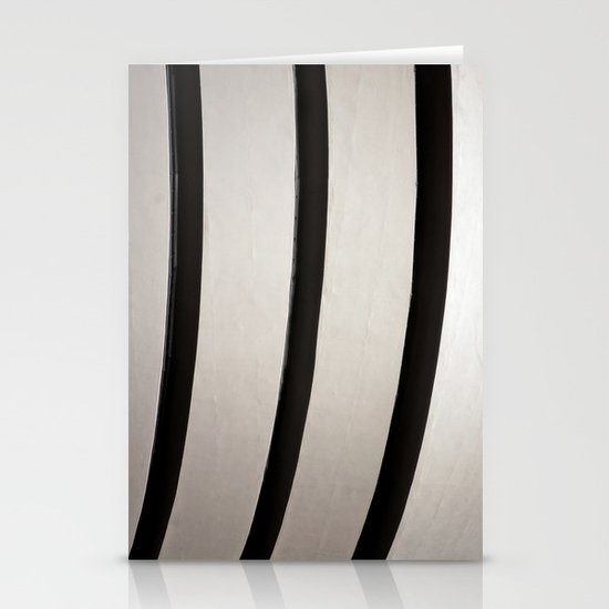 Guggenheim Stationery Cards
