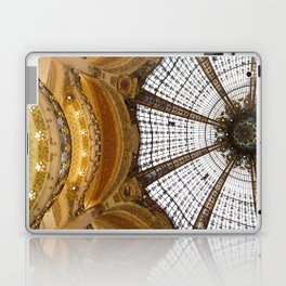 Galeries Lafayette in Color Laptop & iPad Skin