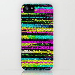 MEXICAN MOSAIC TEXTURE - For IPhone - iPhone Case