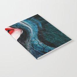 Crimson Notebook