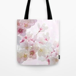 In Early Spring Tote Bag