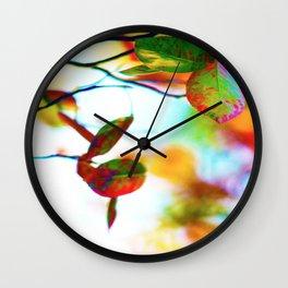 Com si Com sa ;0) Wall Clock