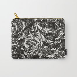 Traveling Wildwood Carry-All Pouch