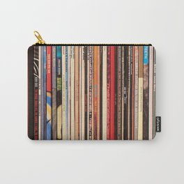 Alt County Rock Records Carry-All Pouch