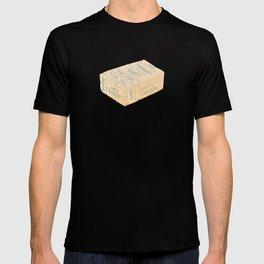 Tofu Cuts T-shirt