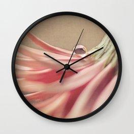 Pixie Hat Wall Clock
