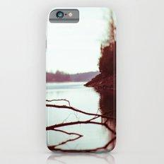 Halcyon iPhone 6s Slim Case