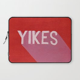 Yikes Laptop Sleeve