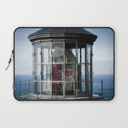 Cape Meares Lighthouse Laptop Sleeve