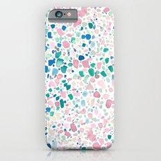 Magic Terrazzo iPhone 6s Slim Case
