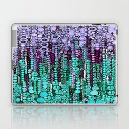 :: Lavendar Sleep :: Laptop & iPad Skin