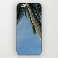 Waikiki iPhone & iPod Skin
