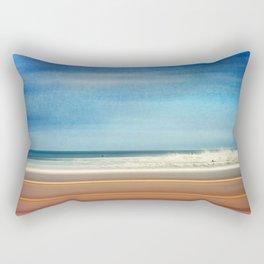 Dreams of Summer Rectangular Pillow