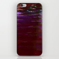 000000 (Dead City Glitch) iPhone & iPod Skin