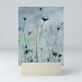 REMAINS Mini Art Print