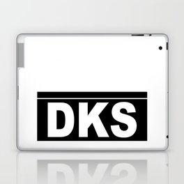 DKS Laptop & iPad Skin
