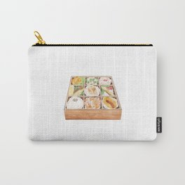 Japanese Bento | 日式便当 Carry-All Pouch