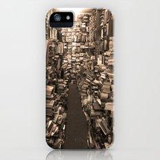 Book Store Slim Case iPhone (5, 5s)