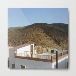 Abrucena, 2013 Metal Print