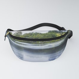 Swirling Dreams Fanny Pack