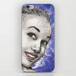 Karma iPhone Skin