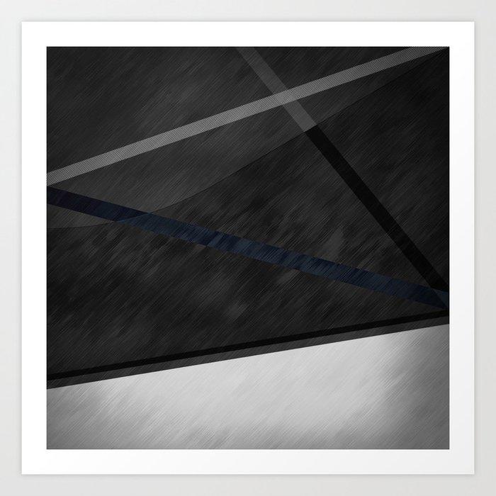 PJH/75 Art Print
