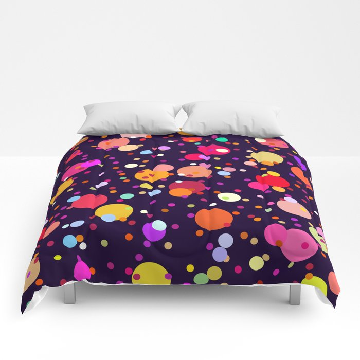Celebrate Comforters