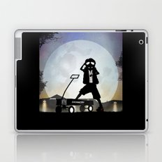 McFly Kid Laptop & iPad Skin