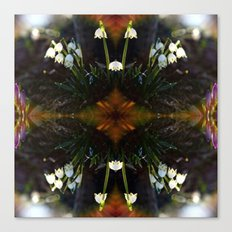 Magic Bells Canvas Print