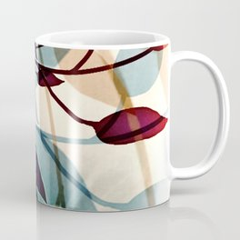 Flood of Leafs Coffee Mug