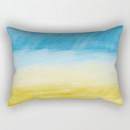 Beach [PXO] Rectangular Pillow