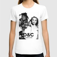 clueless T-shirts featuring Clueless D&C by T-Hype (julianajace)