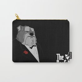 The Dogfather Carry-All Pouch