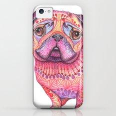 Pugberry iPhone 5c Slim Case