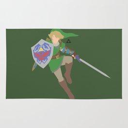 Link(Smash) Rug