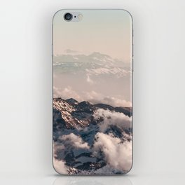 Andes iPhone Skin