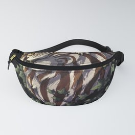 The Hybrid Creature Fanny Pack