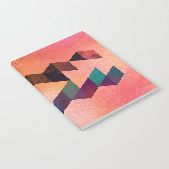 clymb Notebook