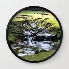 Trickle, Trickle Wall Clock