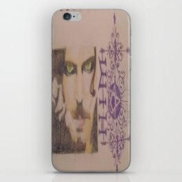 Ville Valo. iPhone Skin