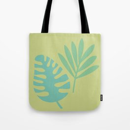 Botanical #1 Tote Bag
