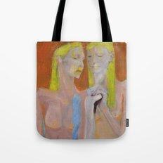 Dress Code -9- Tote Bag