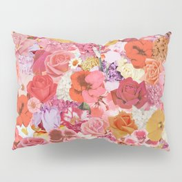 Super Bloom Pillow Sham