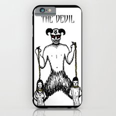 The Devil Tarot iPhone 6s Slim Case