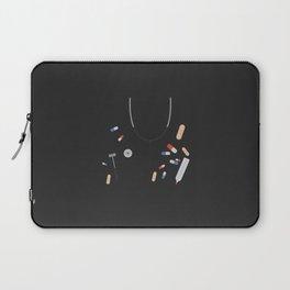 doctors equipment Laptop Sleeve