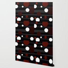 Modern Geometric 4 Wallpaper